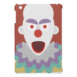 Étui iPad Mini Monstre de refroidissement de regard de Halloween
