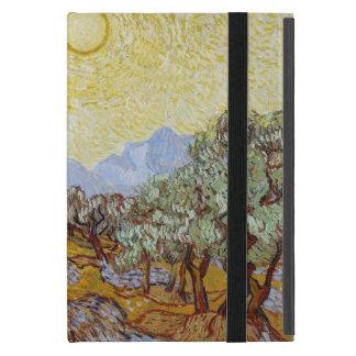 Étui iPad Mini Oliviers de Vincent van Gogh |, 1889