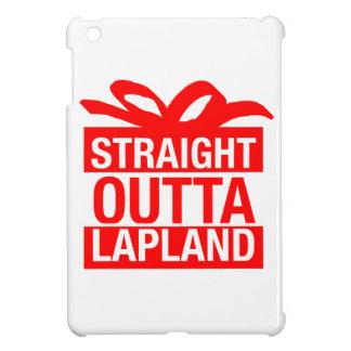 Étui iPad Mini Outta droit Laponie