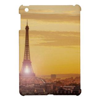 Étui iPad Mini Paris !