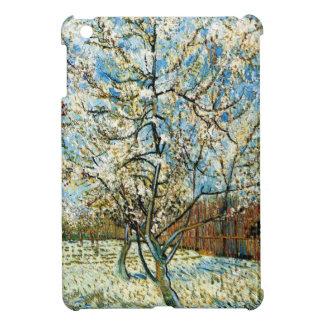 Étui iPad Mini Pêchers dans la fleur Vincent van Gogh