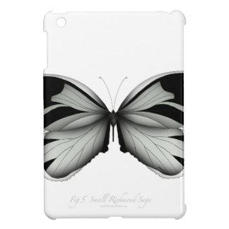 Étui iPad Mini Petit papillon de sauge de Richmond