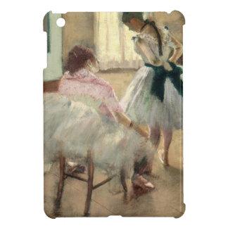 Étui iPad Mini Pierre un Renoir | la leçon de danse