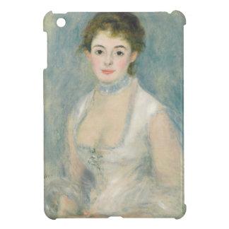 Étui iPad Mini Pierre une Madame Henriot de Renoir |
