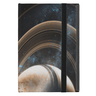 Étui iPad Mini Planète Saturn