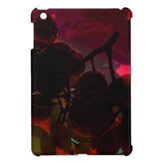 ÉTUI iPad MINI RED WINE