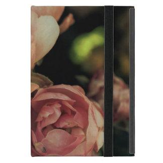 Étui iPad Mini Roses