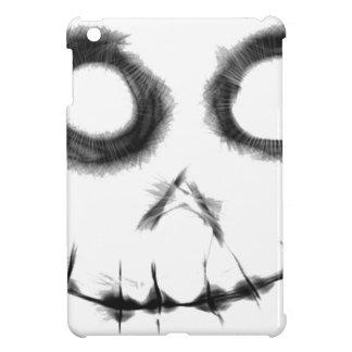 Étui iPad Mini sourire déplaisant 1 fou