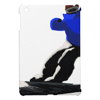 Étui iPad Mini Sports d'hiver