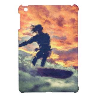 Étui iPad Mini Surfer