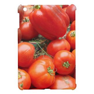 Étui iPad Mini Tomates