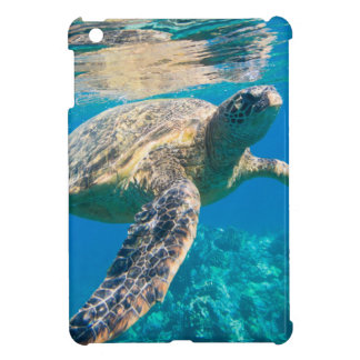 Étui iPad Mini Tortue de mer, tortue marine, Chelonioidea,