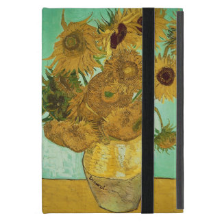 Étui iPad Mini Tournesols de Vincent van Gogh |, 1888