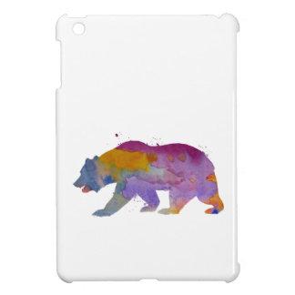 Étui iPad Mini Un ours