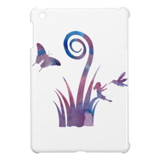 Étui iPad Mini Une fée