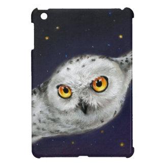Étui iPad Mini Vol de nuit