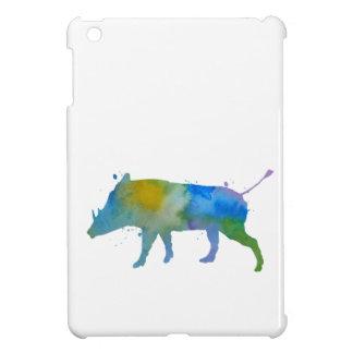 Étui iPad Mini Warthog