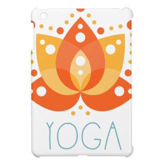 Étui iPad Mini Yoga