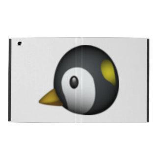 Étui iPad Pingouin - Emoji