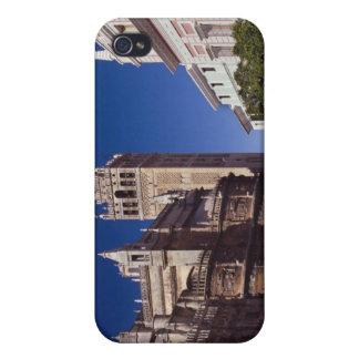 Étui iPhone 4/4S La Giralda de Séville, Espagne |