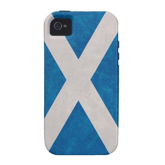 Étui iPhone 4 Drapeau scotland Ecosse