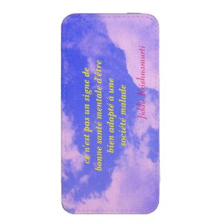 étui iPhone 5/5s/5c Smartphone Pouch Pochette Pour Portable