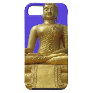 Étui iPhone 5 Bouddha