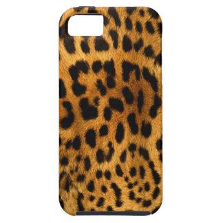Étui iPhone 5 Cas authentique de l'iPhone 5 de texture de