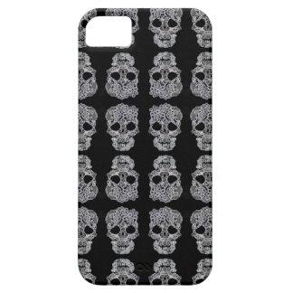Étui iPhone 5 Cas de mobile de crâne