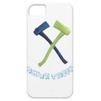 ÉTUI iPhone 5 CAS DE TÉLÉPHONE DU BRASSEUR D'AFFAIRES 2 DE BOIS