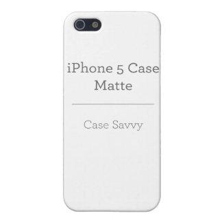 Étui iPhone 5 Couverture faite sur commande Coque-Intuitive de l