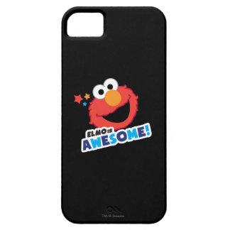 Étui iPhone 5 Elmo impressionnant