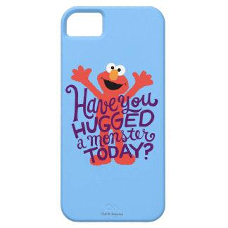 Étui iPhone 5 Étreindre d'Elmo