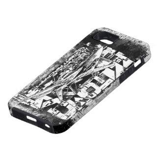 Étui iPhone 5 iPhone/coque ipad de F-14 Tomcat