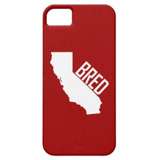 Étui iPhone 5 La Californie a multiplié