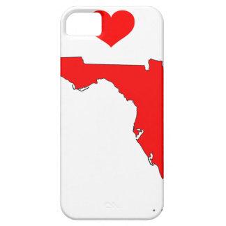 Étui iPhone 5 La Floride