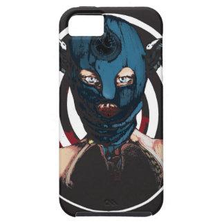 Étui iPhone 5 La gorgone