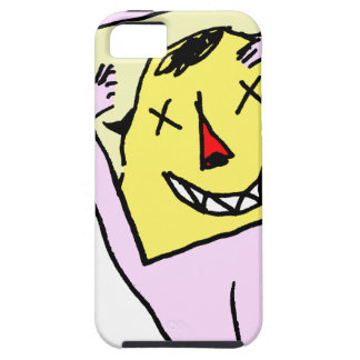 Étui iPhone 5 Lapin rose