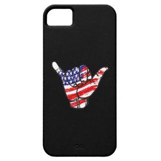 Étui iPhone 5 Le coup desserrent les Etats-Unis