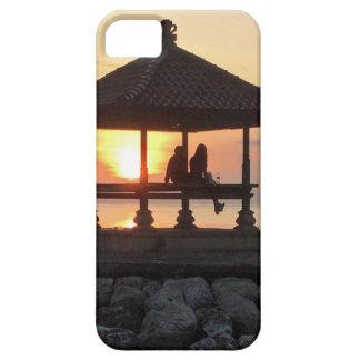 Étui iPhone 5 Lune de miel dans Bali