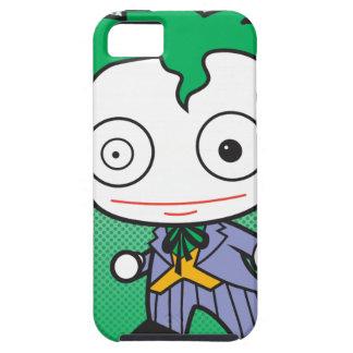 Étui iPhone 5 Mini joker
