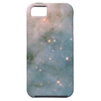 Étui iPhone 5 Nébuleuse lumineuse de Carina