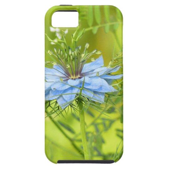 Étui iPhone 5 Nigelle, si belle !