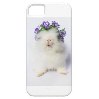 Étui iPhone 5 Pigi fleuri