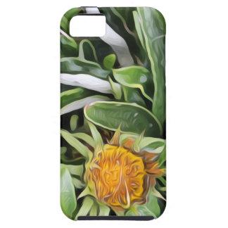 Étui iPhone 5 Pissenlit une La Van Gogh