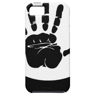 Étui iPhone 5 Protégez l'intimité