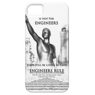 Étui iPhone 5 Règle d'ingénieurs