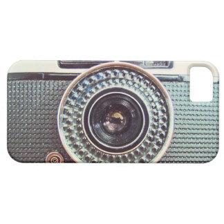 Étui iPhone 5 Rétro appareil-photo