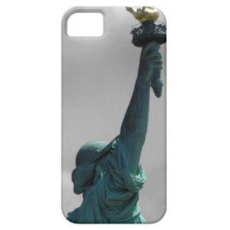 Étui iPhone 5 statue of liberty