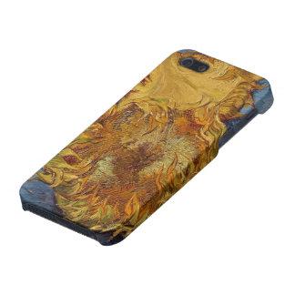 Étui iPhone 5 Tournesols de Vincent van Gogh |, 1887